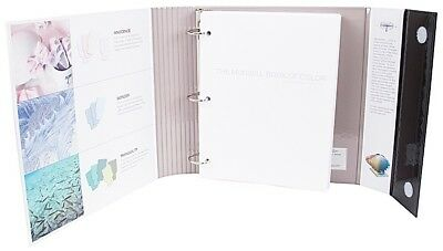 BRAND NEW Munsell Nearly Neutrals Book of Color M40328B