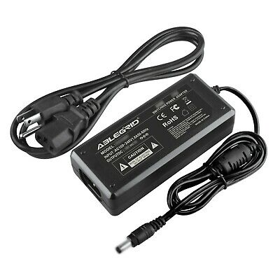 12V 7A 84W Power Supply Adapter for 3528 5050 Flexible LED Strip Light Charger
