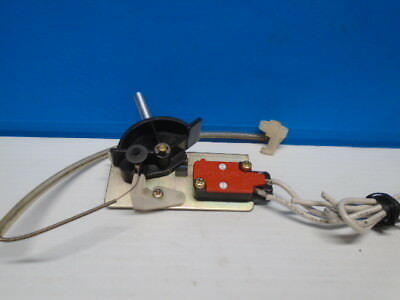 Pioneer PL-112D Turntable Function lever Assy PXA-127 Used Parts