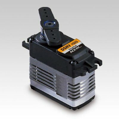 Thunder Tiger HIGH SPEED DIGITAL SERVOS / DSHV 1023 8172