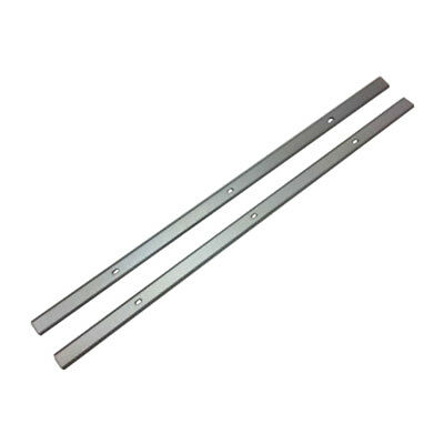 13-Inch Delta HSS Planer Blades for Delta 22-580/590 TP300 Double Egded tool