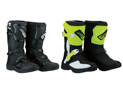 2018 Moose Racing Motocross Dirtbike Offroad CHILD M1.3 Boot  - Pick Size/Color
