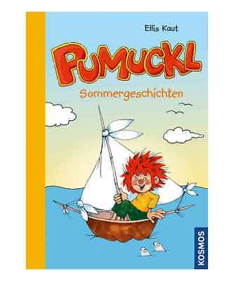 Cosmos Children's Book Pumuckl Sommergeschichten Vorlesebuch Book Since 5 years