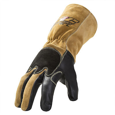 212 Performance ARCTIG-08 ARC Premium TIG Welding Work Gloves