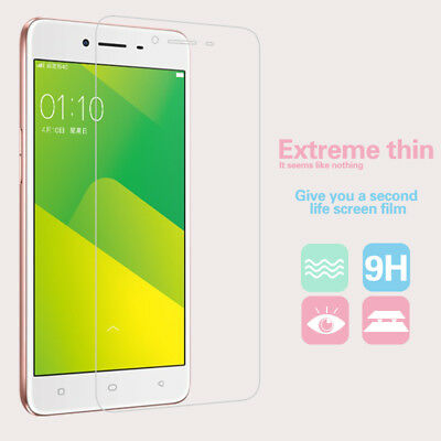 Tempered Glass Film For Oppo F1/ F1S A1601 /F1 Plus /F3 Plus CPH1613