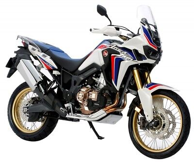 TAMIYA 1/6 Motorcycle Series No.42 Honda CRF1000L Africa Twin Model Kit 16042