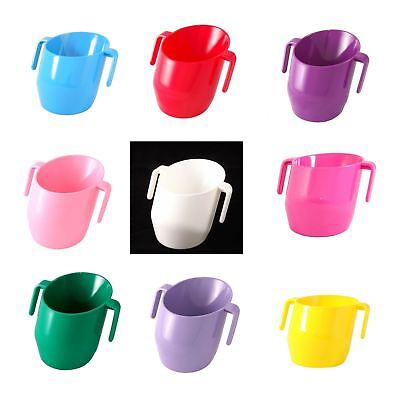 Doidy Cup - Baby Toddler Drinking Cup Dishwasher Safe NEW