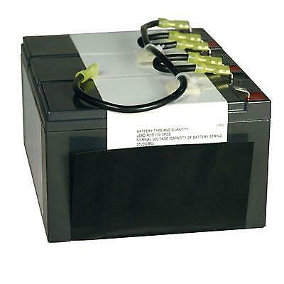 Tripp Lite RBC36-SLT Replacement Battery Cartridge for Select Tripp Lite & Other