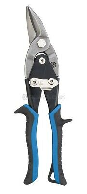 Right Cut Hand Aviation Tin Snip Snips Cutter Fervi 0655/R