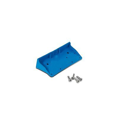 Bracket plastic with screws for containers duplex 3 pieces