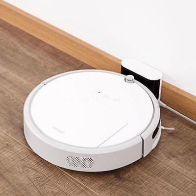 Original Xiaomi Mi Robot Vacuum Cleaner 3rd Generation Home Cleaning 1600Pa V2C4