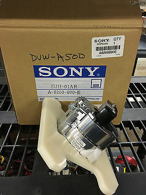 Sony Complete Drum for Pal Digibeta DJH-01AR A-8260-690-E - 8024 Tape Hours