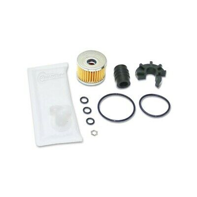 Ktm Fuel Pump Filter + O-Rings Rebuild Kit 990 1190 Rc8 Smr Smt Duke 2005-2013