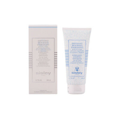 Cosmética Sisley mujer PHYTO CORPS exfoliant moussant energisant corps 200 ml