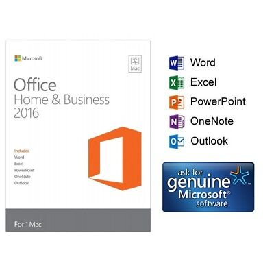 Microsoft Office 2016 Professional Plus Account - 5 Pc - Instant Delivery