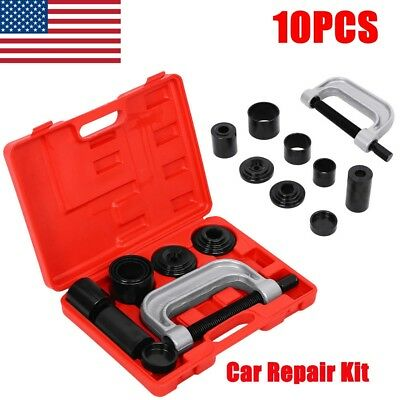 4 in 1 Ball Joint Service Kit Car Remover Separator Adaptor 4x4 Garage Tool US