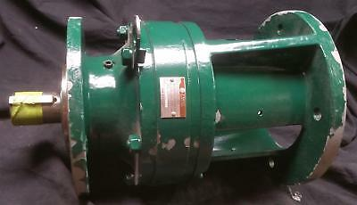 JWC SM-CYCLO, Electric Motor Speed Reducer: 5 hp, 1750 RPM, 29:1 speed reduction