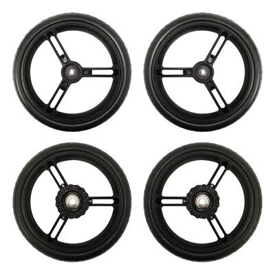 "Mountain Buggy 10"" Aerotech Wheels to suit Duet (2017+ models)"