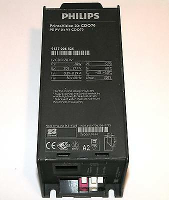 Philips Hid-Pv XT Cdo 70W CDO70 New Incl. Tax