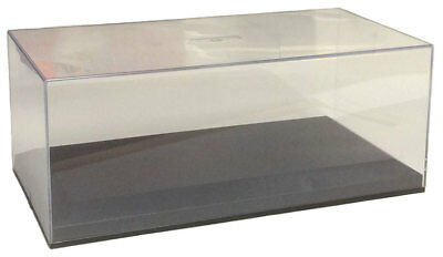 Display Case - 1/18 Scale (Dimensions 15cm x 30cm x 11.5cm)