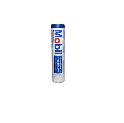 Mobil - Mobilgrease 28 Aviation Grease , 13.7Oz, Mil-Prf-81322