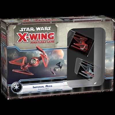 Pack X1 Imperial Wing Wars X Aces New Expansion Star Sealed 0wPOnk8