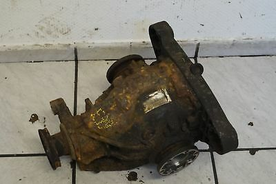 BMW E39 523i Touring Differential 2,93 Hinterachsgetriebe 1214480