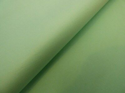 5 Mint Green Gift Wrap Tissue Paper Sheets. Wedding Wrap Biodegradable.