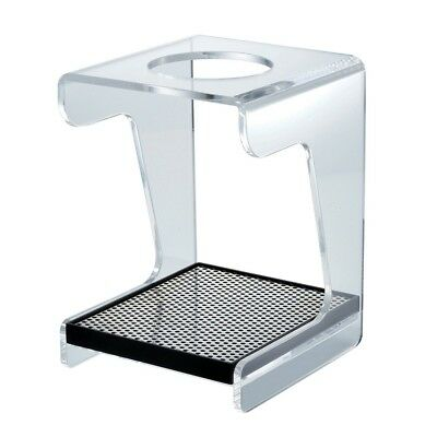 HARIO V60 Coffee Drip Station VSS-1T Clear Acrylic Stand with Drip Tray