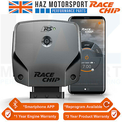 BMW 2 Series Active/Gran Tourer F45 F46 216d 116HP RaceChip RS +App Tuning Box