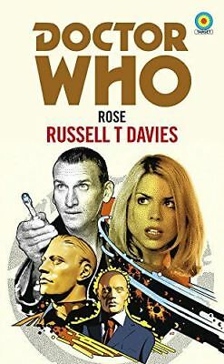 Doctor Who: Rose (Target Collection) by Russell T. Davies