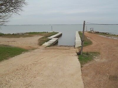 Gulf Coast Lot, Bay View Property, Texas Water Front