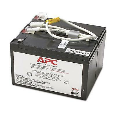 APC by Schneider Electric RBC5 Replacement Battery No 5