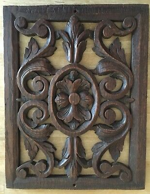 *clearance* Low £££ Unique Various Antique 17Th C Oak Wood Panels
