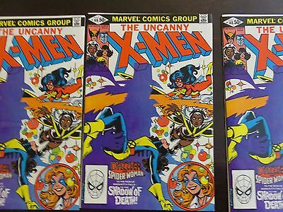 The Uncanny X-Men #148 (Aug 1981, Marvel) NM 9.0 many copies available!!!