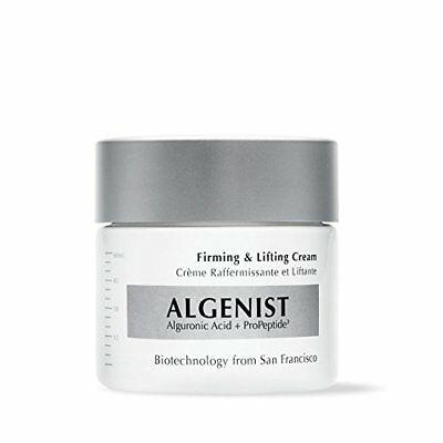 Algenist Firming and Lifting Cream, 2 oz NOT SEALED SEE DESCRIPTION