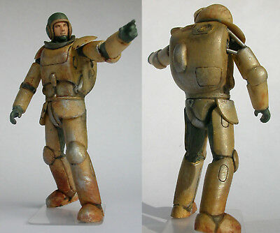 Power suit KARUNG 1/20 scale -one of a kind- Alterra1 Sharkit