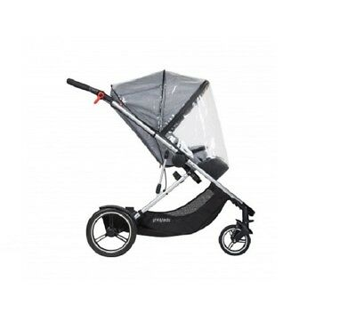 New Voyager Stroller cover - main seat