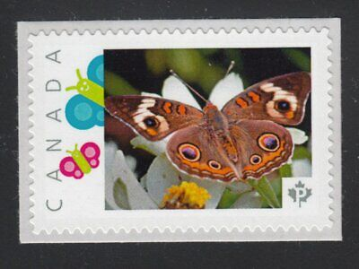 BUTTERFLY - 2  Canada Picture Postage stamp  p73bf10/2