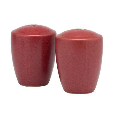 NEW Colorwave Raspberry Salt and Pepper Shaker