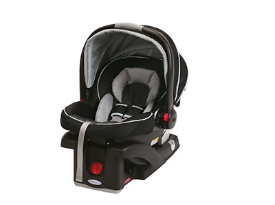 Graco Snugride Click Connect Travel Baby Registry Toddler Car Seat Protector NEW