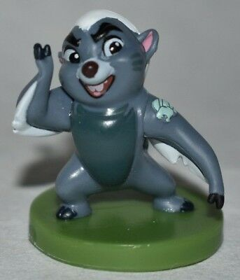 Disney Store Authentic BUNGA LION GUARD FIGURINE Cake TOPPER Toy KING NEW