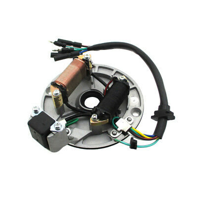 Engine Stator For Chinese 50cc 70cc 90cc 110cc 125cc 4 Stroke Pit Dirt Bike