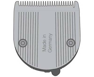 Wahl Moser Blade - To fit: Bellina, Bellissima, Beretto, Chromestyle,