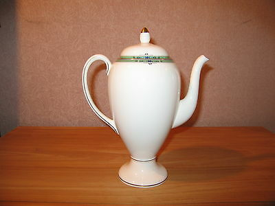 Wedgwood *NEW* Jade 5014530 Cafetière 90cl 6067 Coffee pot