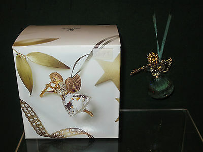 SWAROVSKI MEMORIES *NEW* Ange Angel 1999 Sapin Ornament 235896 L.6,8cm