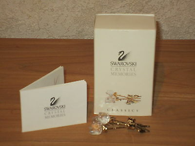 SWAROVSKI MEMORIES *NEW* Bouquet 199479 L.5,5cm