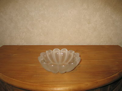 WALTHERGLAS *NEW* Cendrier D.16cm Ashtray