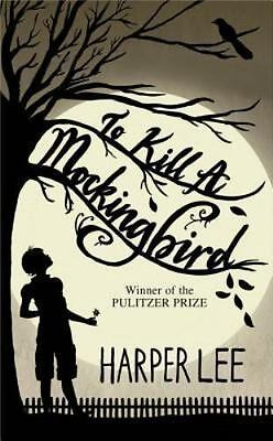 To Kill a Mockingbird by Harper Lee a paperback book FREE USA SHIPPING