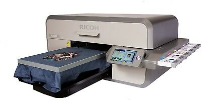 ricoh dtg printer price anajet ri 3000 price